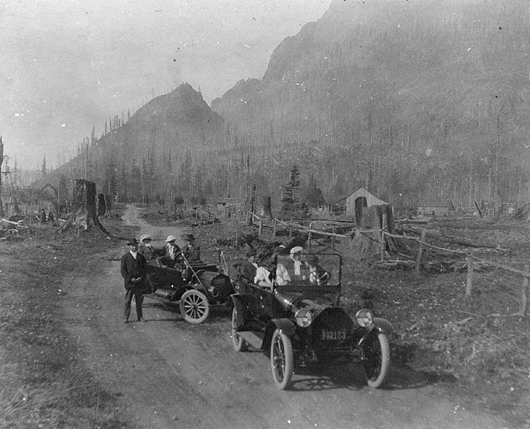 1 - autos at mount si