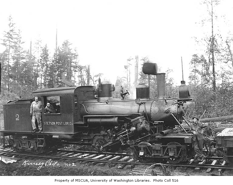 111 s&p railroad engine 1924 2