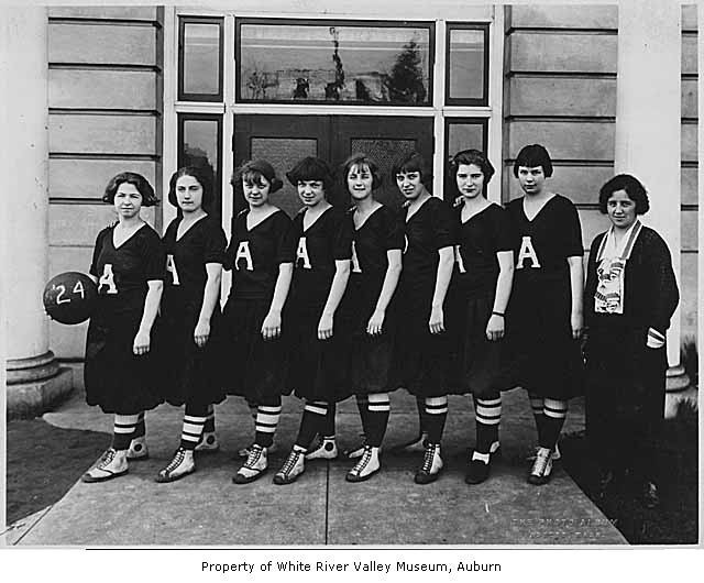 111 auburn womens basketball 1924