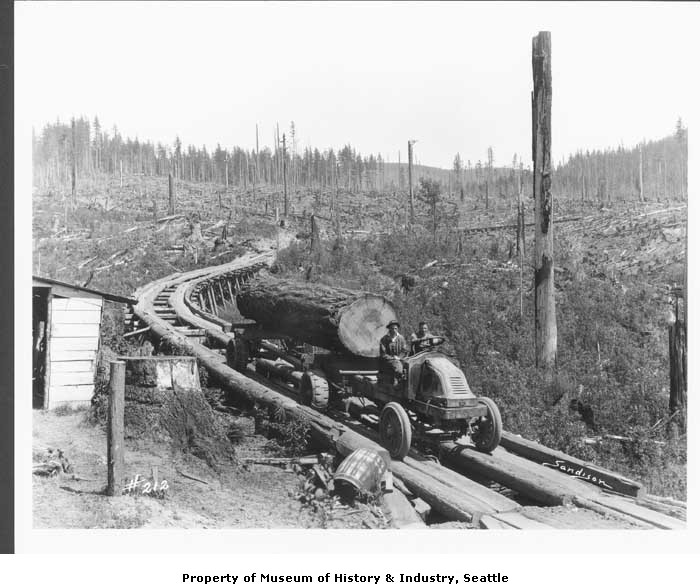 111 logging railroad
