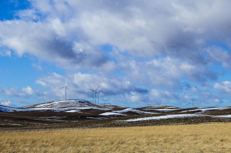 A wind turbines 1 (1 of 1)