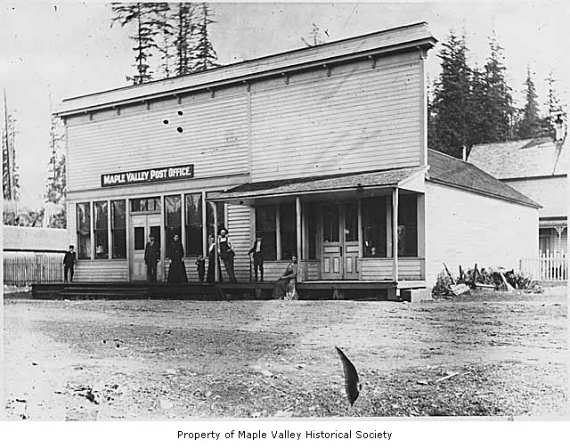 111 gibbon store and post office 1903