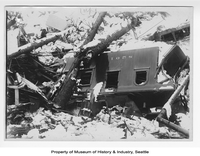 Image result for 1910 Wellington train disaster