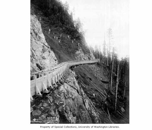 11 electron flume construction 1903