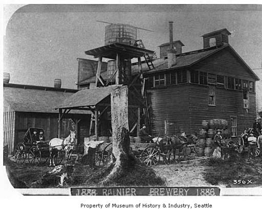 11 seattle malting and brewing co 1886 - 2