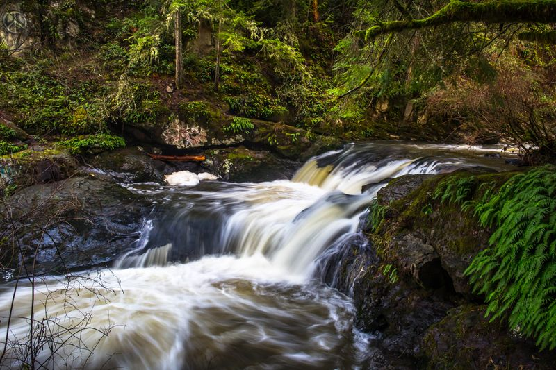 Middle Falls 3-8827