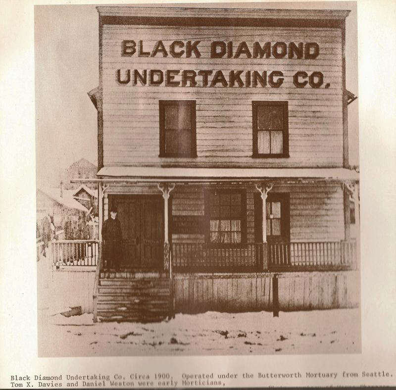 Black Diamond Undertaking 1900 (2)