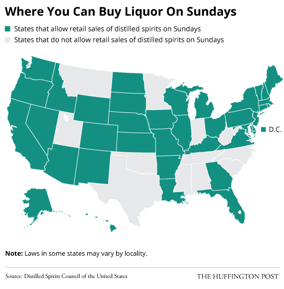 11 blue laws AlcoholGroceryStores_Sundays1