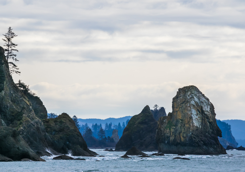 Sea Stacks 2