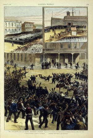 11 anti chinese riot in 1886 1