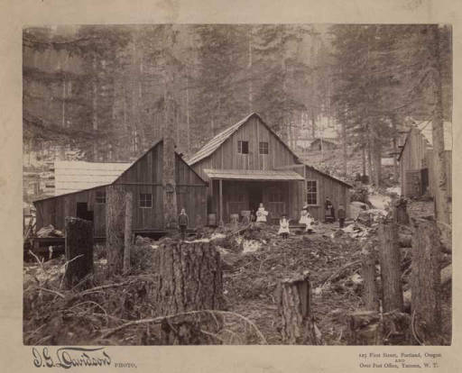 11 stampede pass tunnel hospital 1888