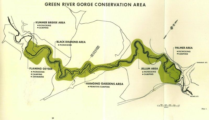 11 green river gorge conservation area map