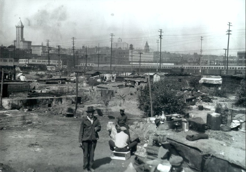 Hooverville 3