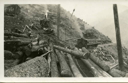Wrl logging operation