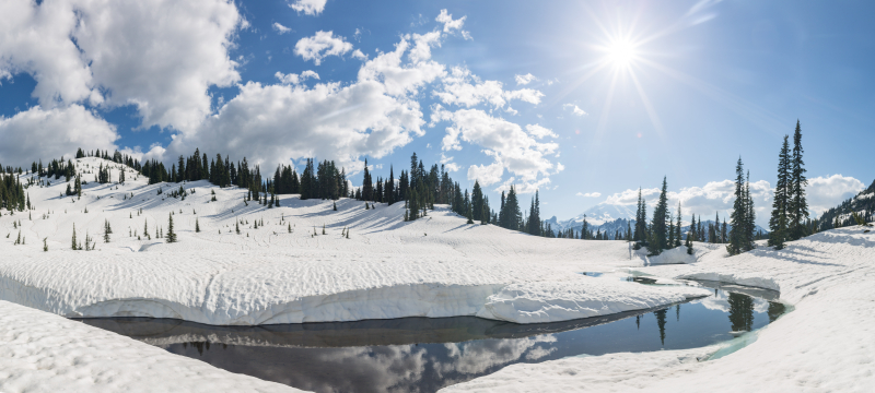 Upper Lake Pano 1