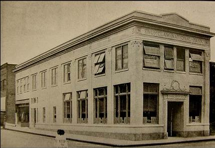 State bank of enumclaw Jacksons