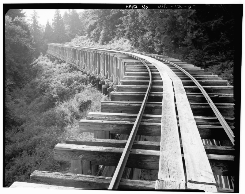 Top of flume (1)