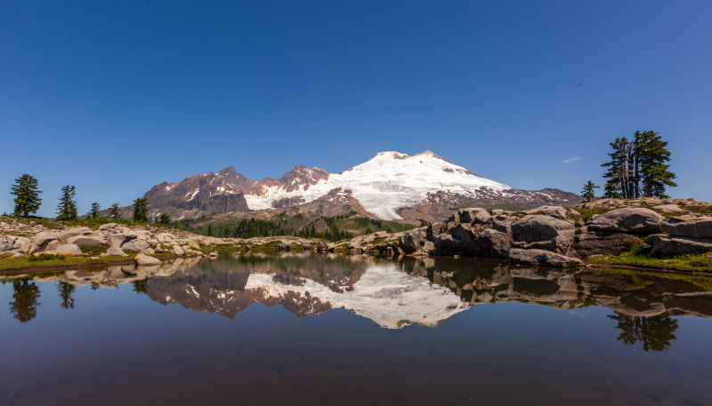 Mountain + Tarn Wide Angle 1a-1